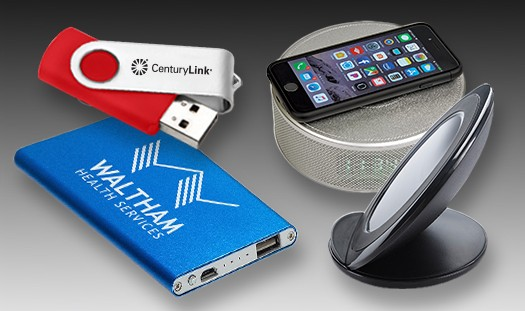 USB & Powerbanks