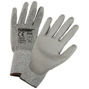 ps300 COTTON HANDLING GLOVES White  12 pairs